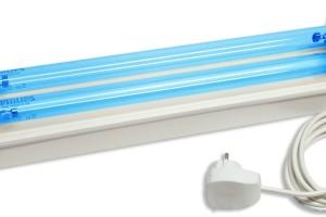 Ультрафиолетовая лампа для ЛПУ. Обзор популярных моделей. Как сделать правильный выбор?