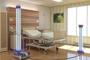 Правила эксплуатации и инструкция по использованию ультрафиолетовых бактерицидных ламп