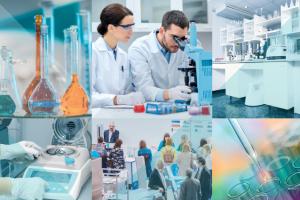 Международная выставка лабораторного оборудования и химических реактивов 24.04.2018